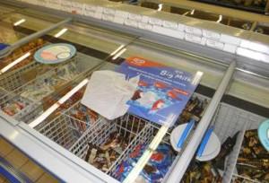 01 In-store - 09 Ice Box Sticker