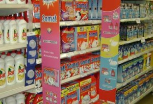 01 In-store - 13 Shelf Stopper